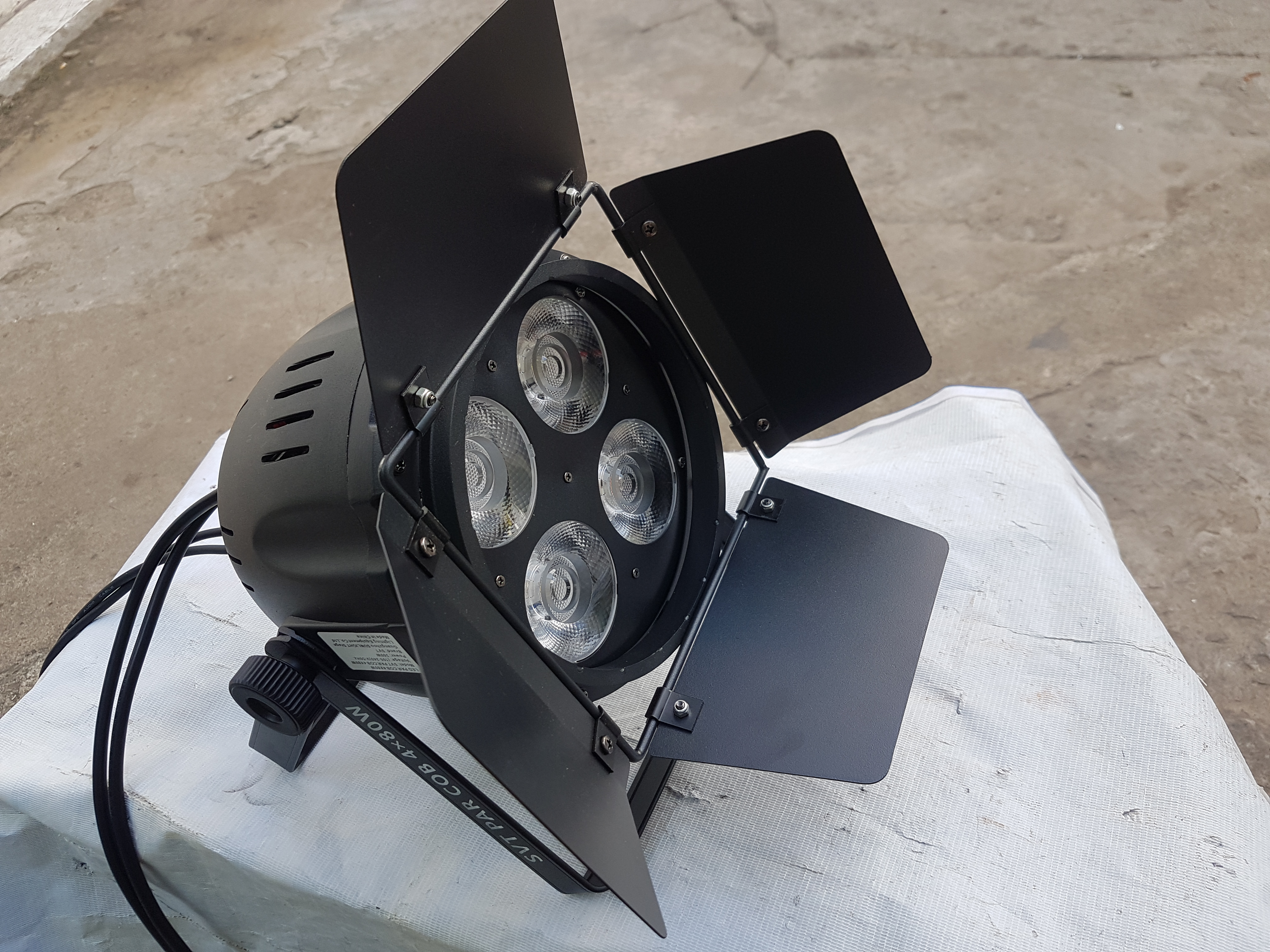 đèn parcob